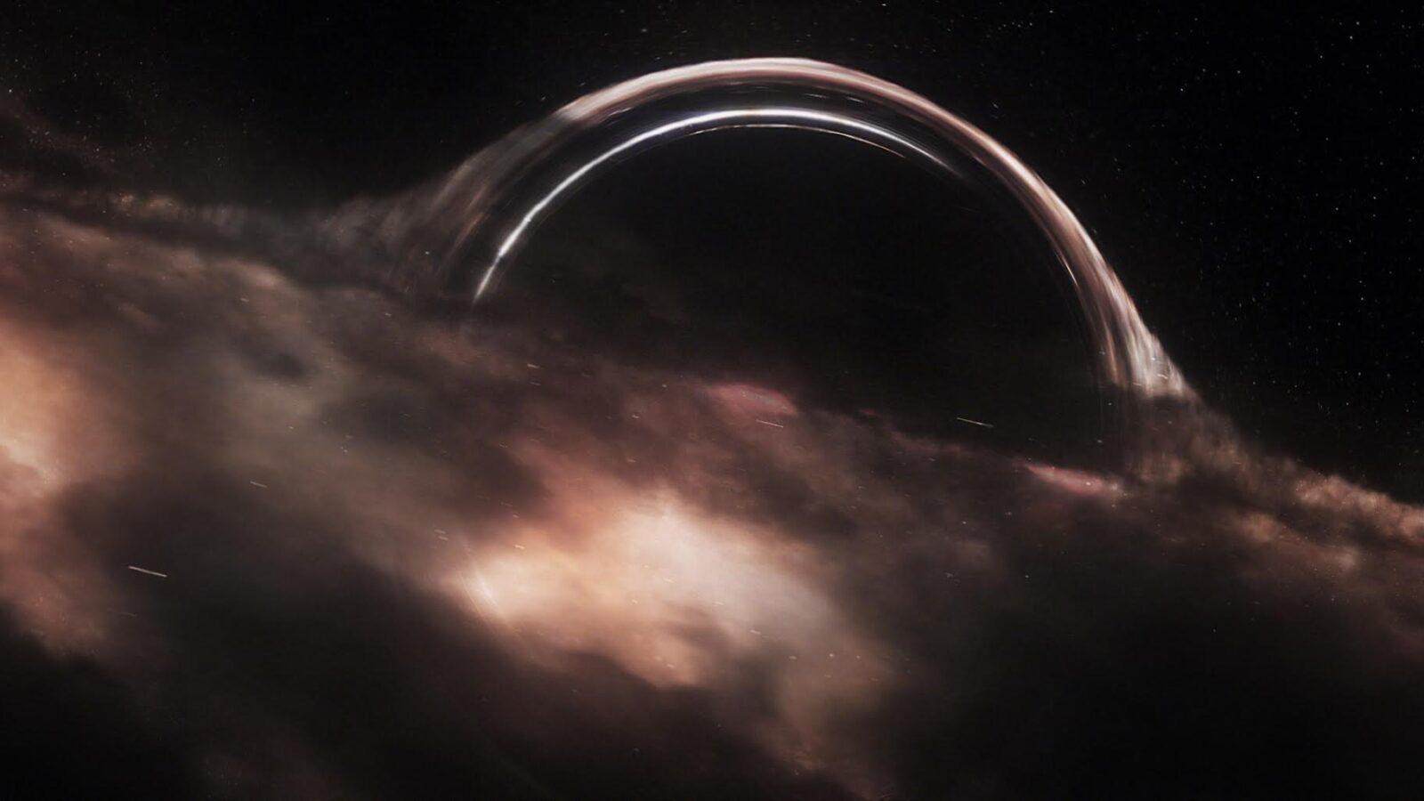 black holes and the big bang - photo #34