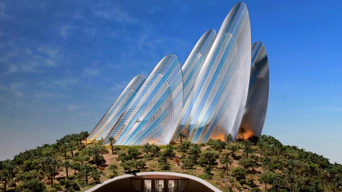 British Museum's Big Deal Sinks Into Abu Dhabi Sands