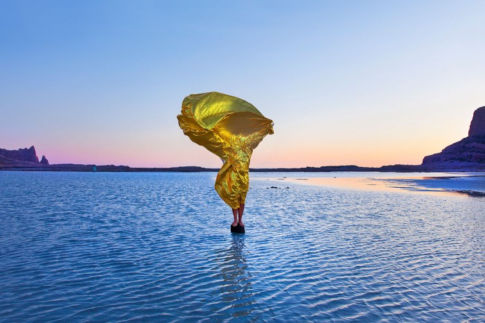 Boundaries of Fantasy.  Photographer Giuseppe Lo Schiavo
