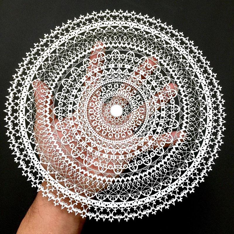 Zentagle - An Unusual World Of Ornaments