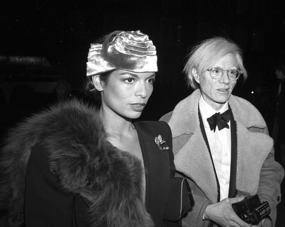 10 women who inspired Andy Warhol