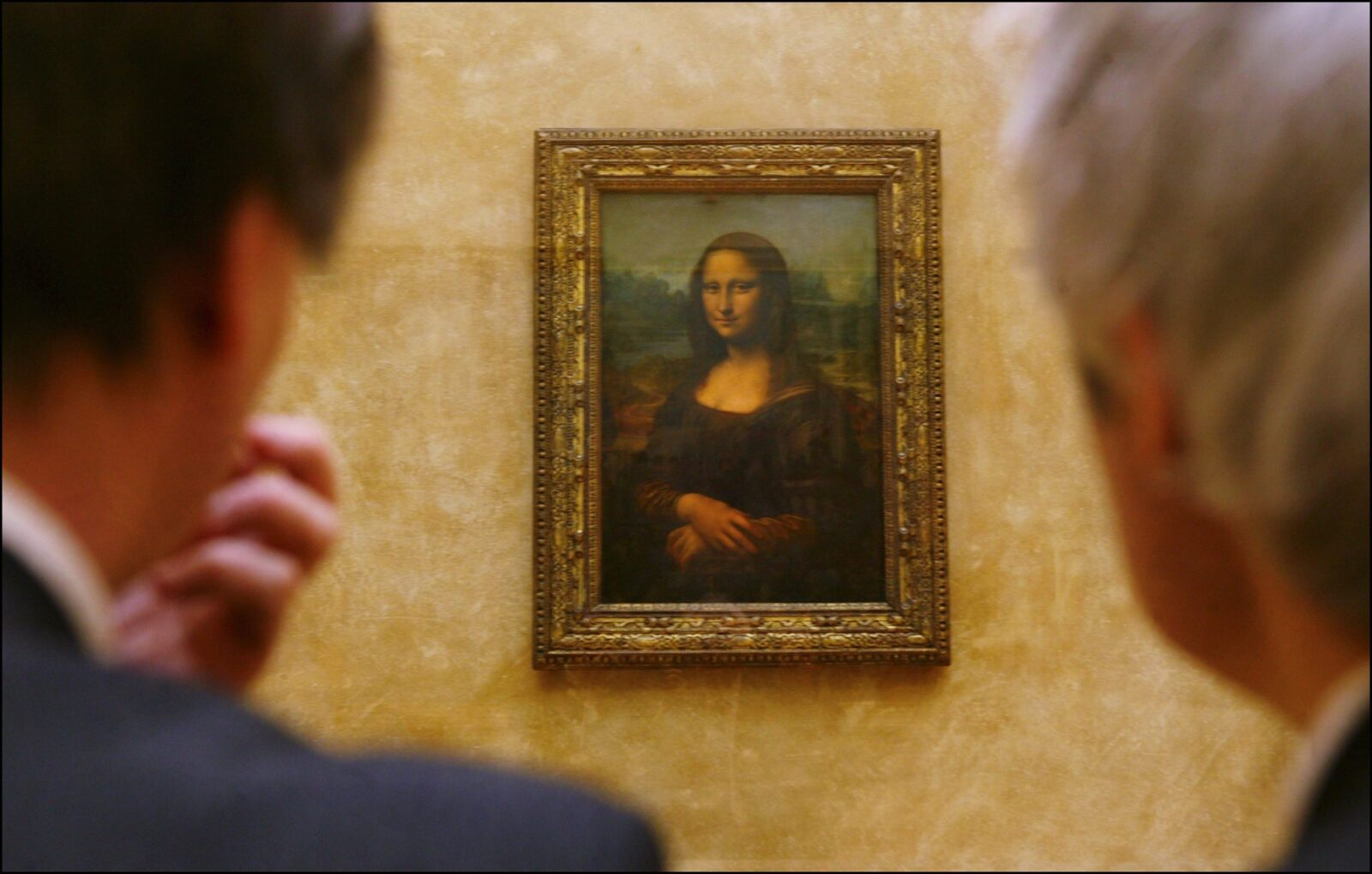 The Louvre will open in July