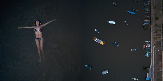 The winners of the Sony World Photography Awards - 2020 are named