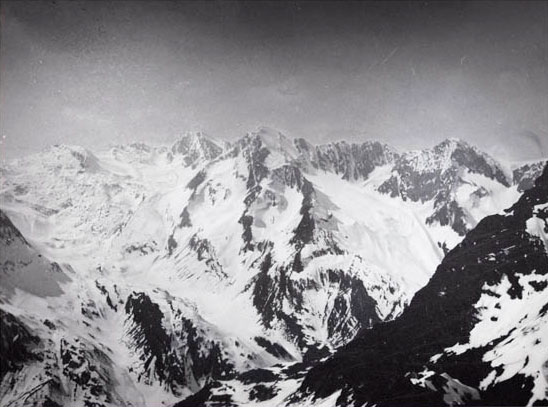 Rudolf Stingel's Monumental Mountain Range to be Offered at Sotheby's Contemporary Art Evening Sale