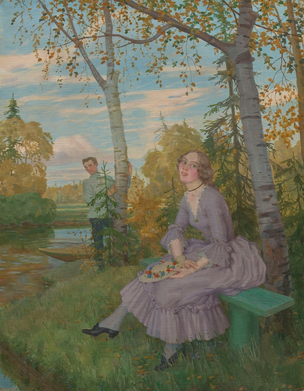 MacDOUGALL's RUSSIAN ART AUCTION 30 MAY 2020