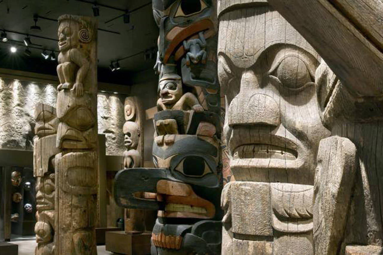 Royal British Columbia Museum and its CEO Jack Lohman