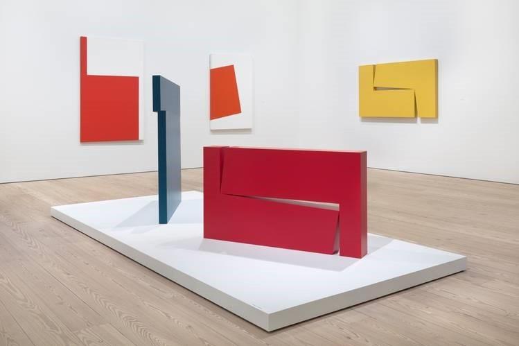 Who is Carmen Herrera for Art History?