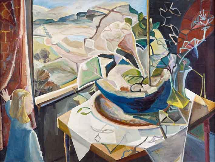 A New Era: Scottish Modern Art Of 1900-1950