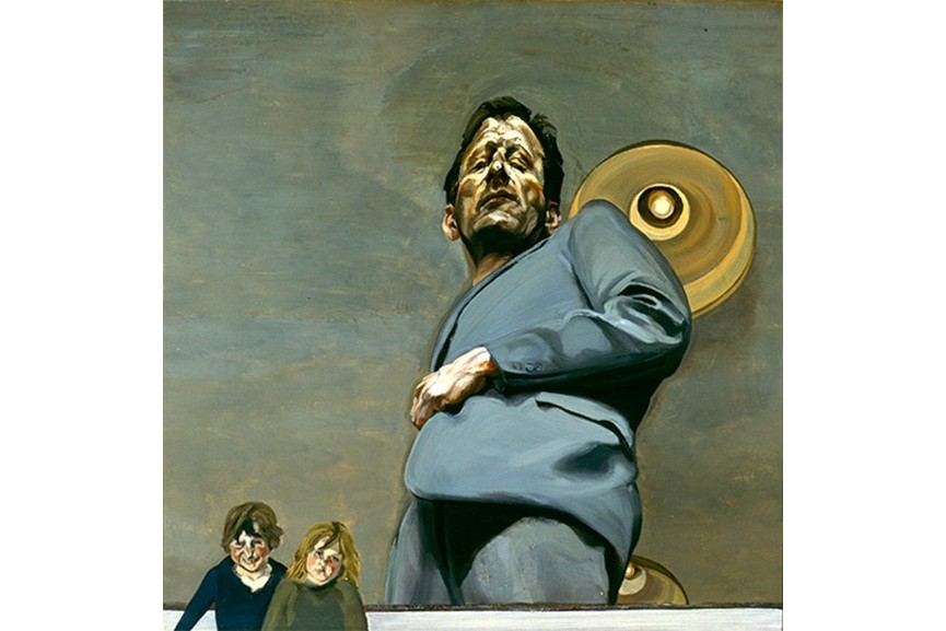 The postwar period in contemporary American art