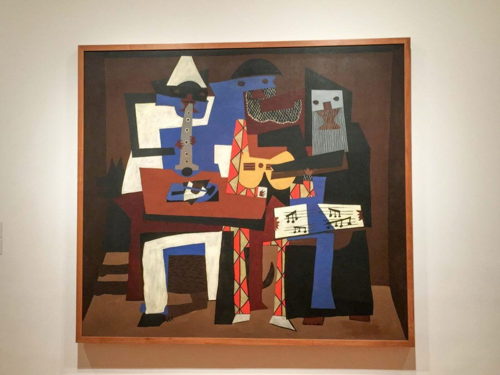 Best of MoMA