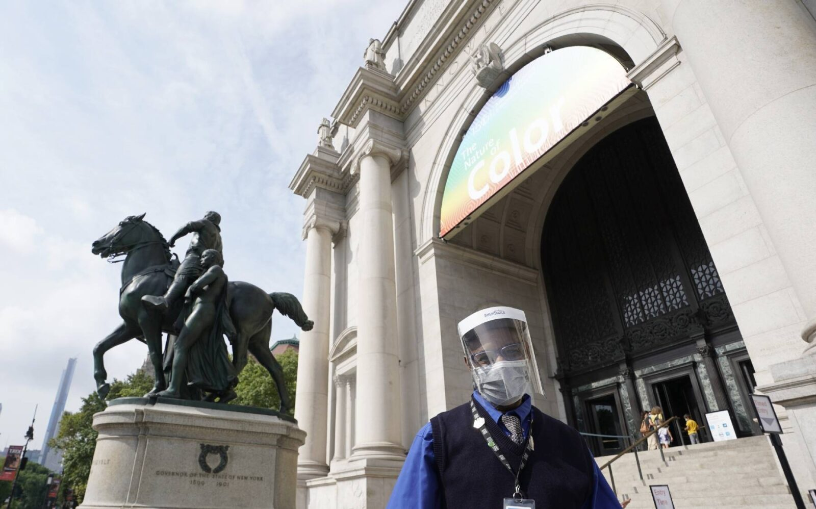 Museums in Crisis - New York State