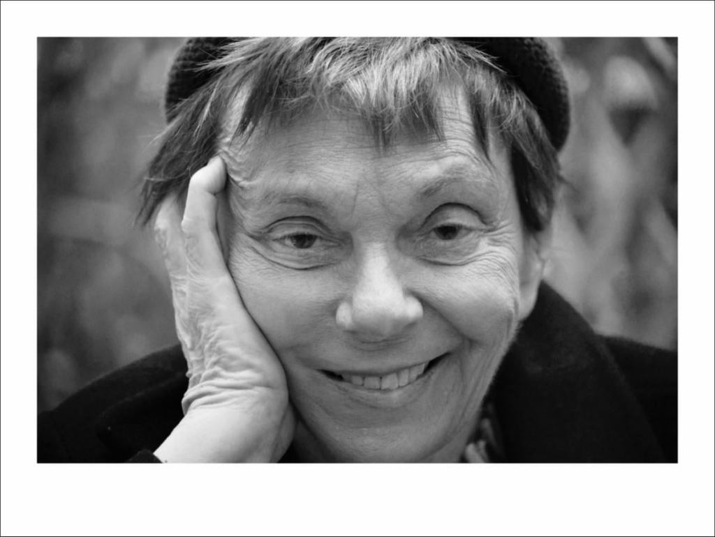 Mary Beth Edelson, an artist who used her work to raise awareness for the feminist movement and empower women, has died at 88