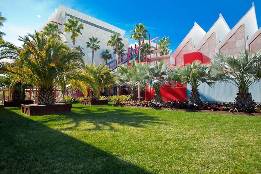 Los Angeles County Museum of Art - Remedios Varo's Paintings