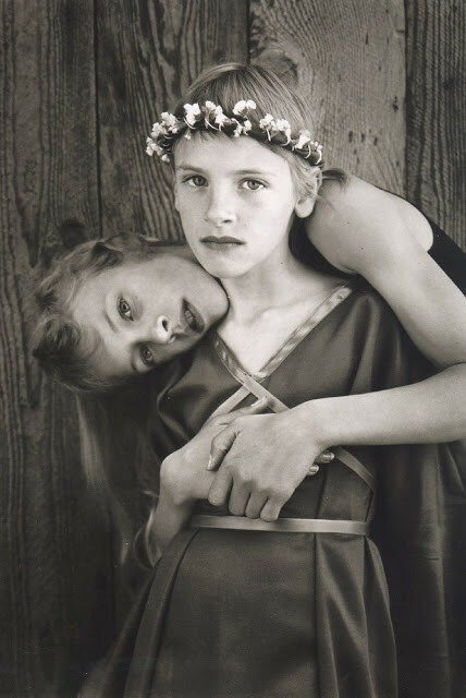 Radiant Identities: Photographs By Jock Sturges