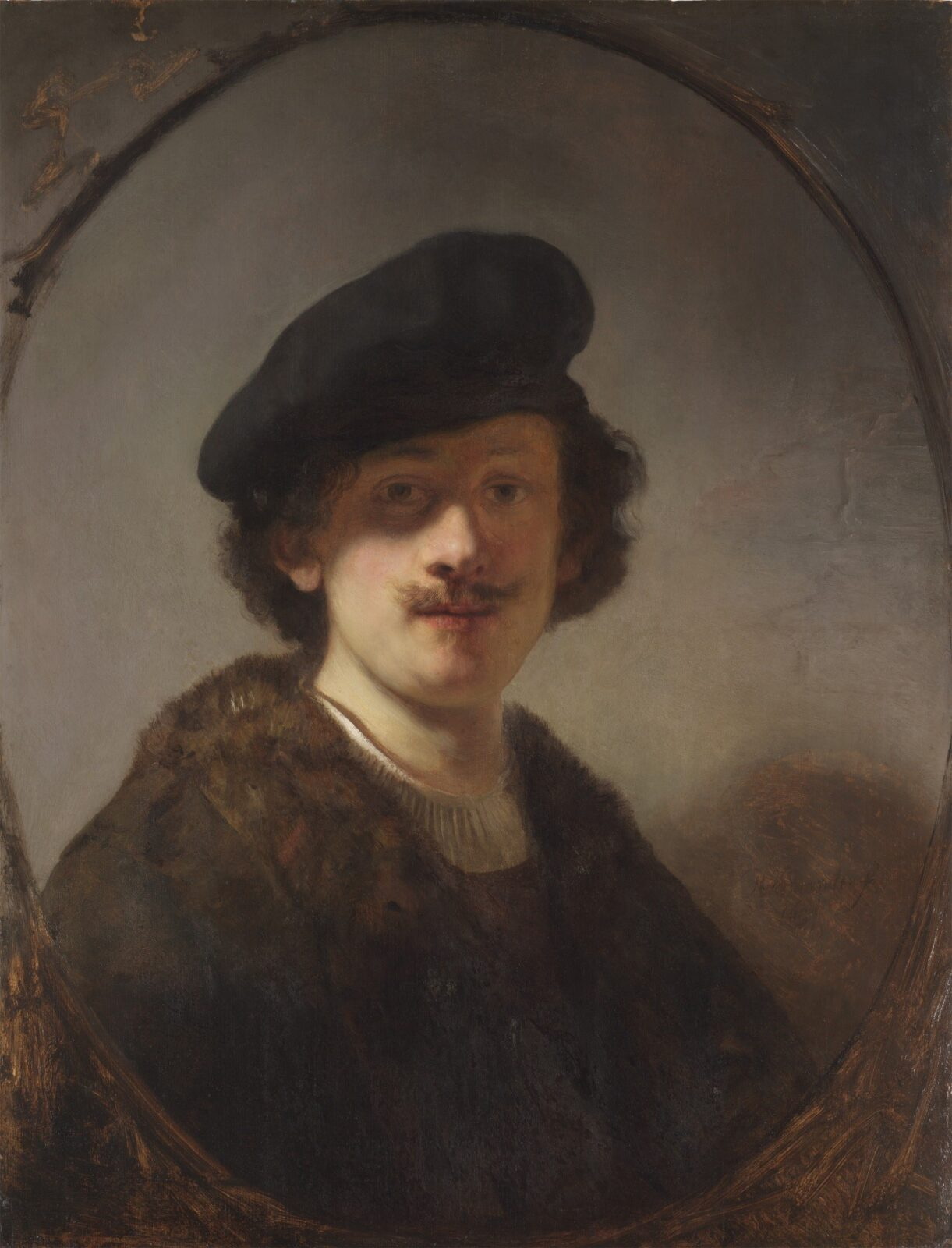 The largest private collector of Rembrandt posted online digitized collection