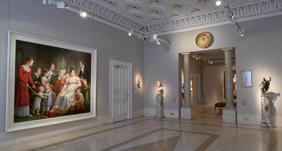 Best Art Galleries