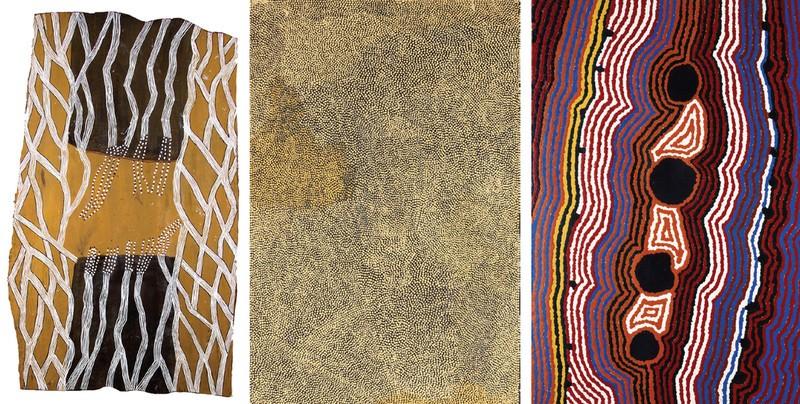 Aboriginal Art Collection of the University of Virginia