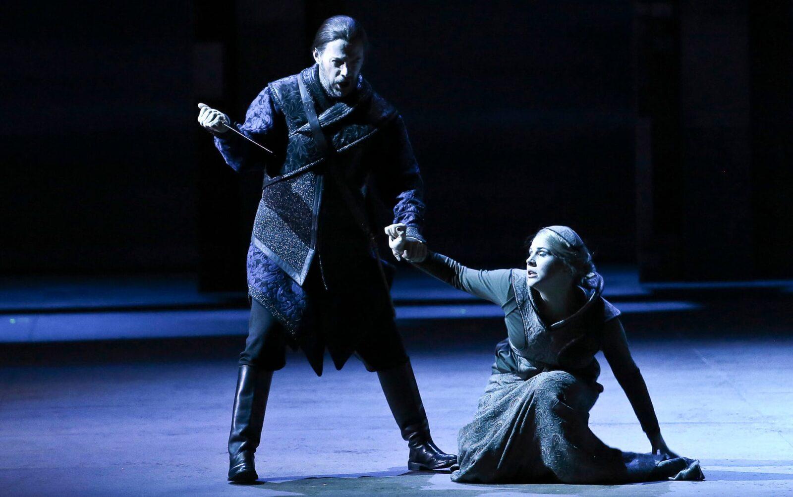 Opera's Roads not Taken: two Rarities in Italy