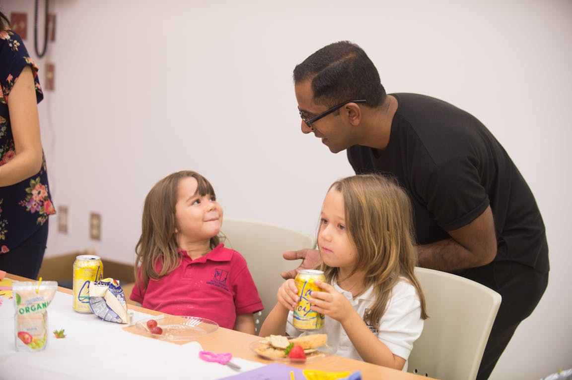 Free arts education programme to children and teens by ProjectArt - from Harlem to major US cities