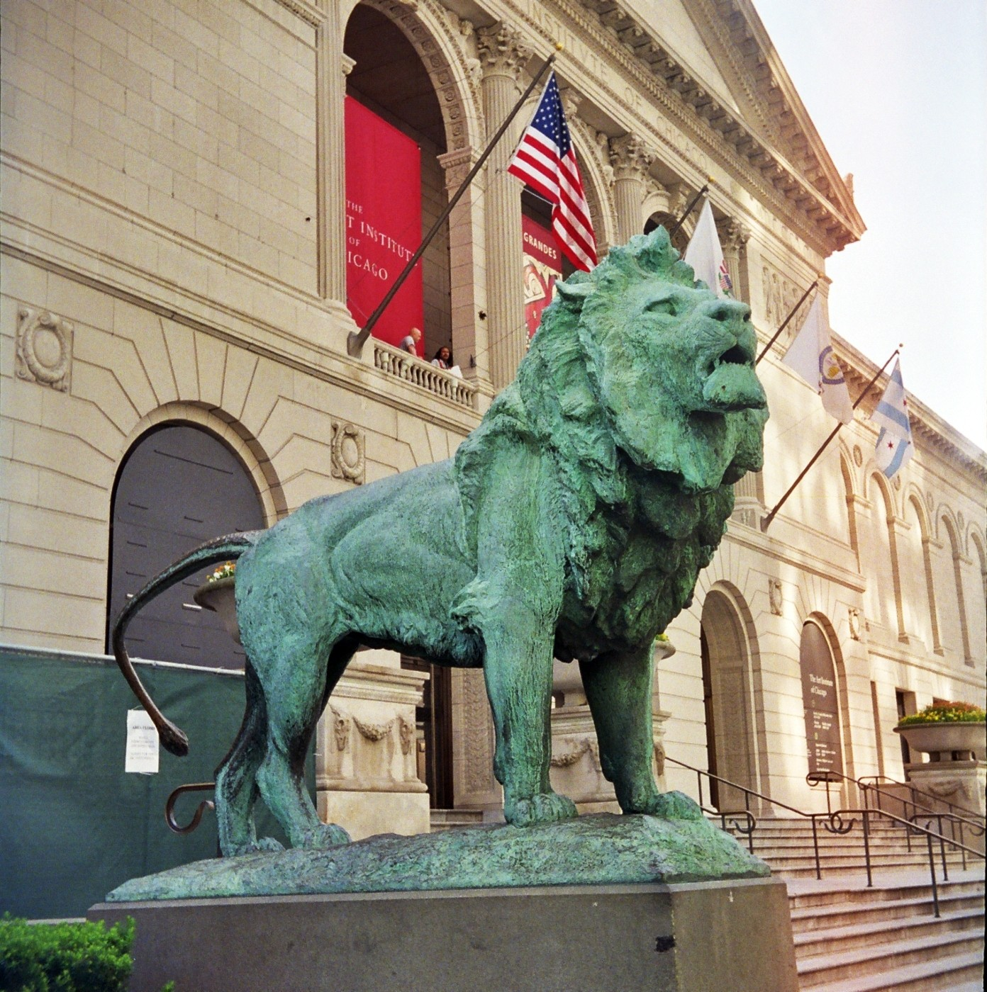 Making the Art Institute of Chicago a more inclusive place
