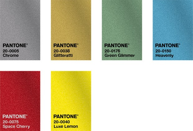 Pantone's Pandemic Colors for 2021