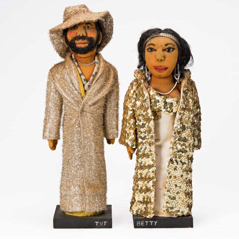 Swann Auction Galleries offer African American Art
