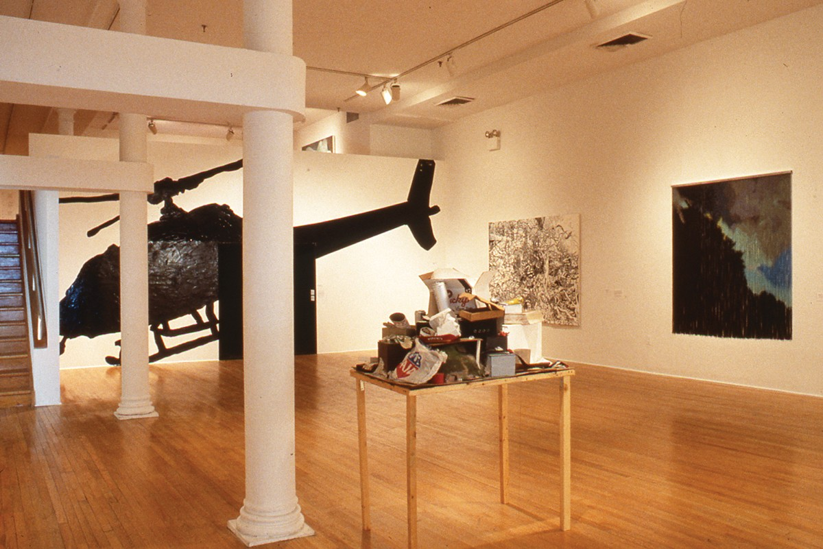 The Studio Museum in Harlem Came Into Being as a Space to Support Artists