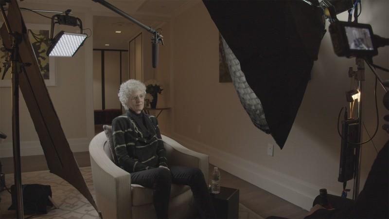 The Best Art Documentaries of 2020