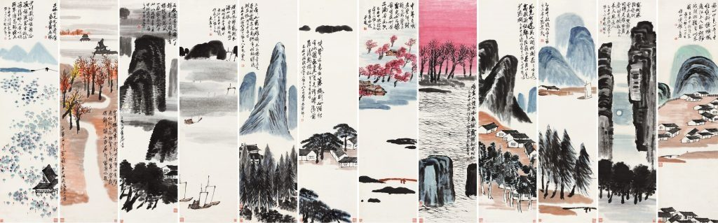 The Most Expensive Artworks Ever Sold at Auction