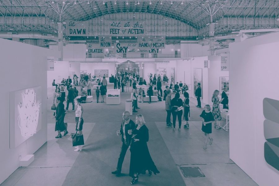 Expo Chicago art fair is postponed until at least July