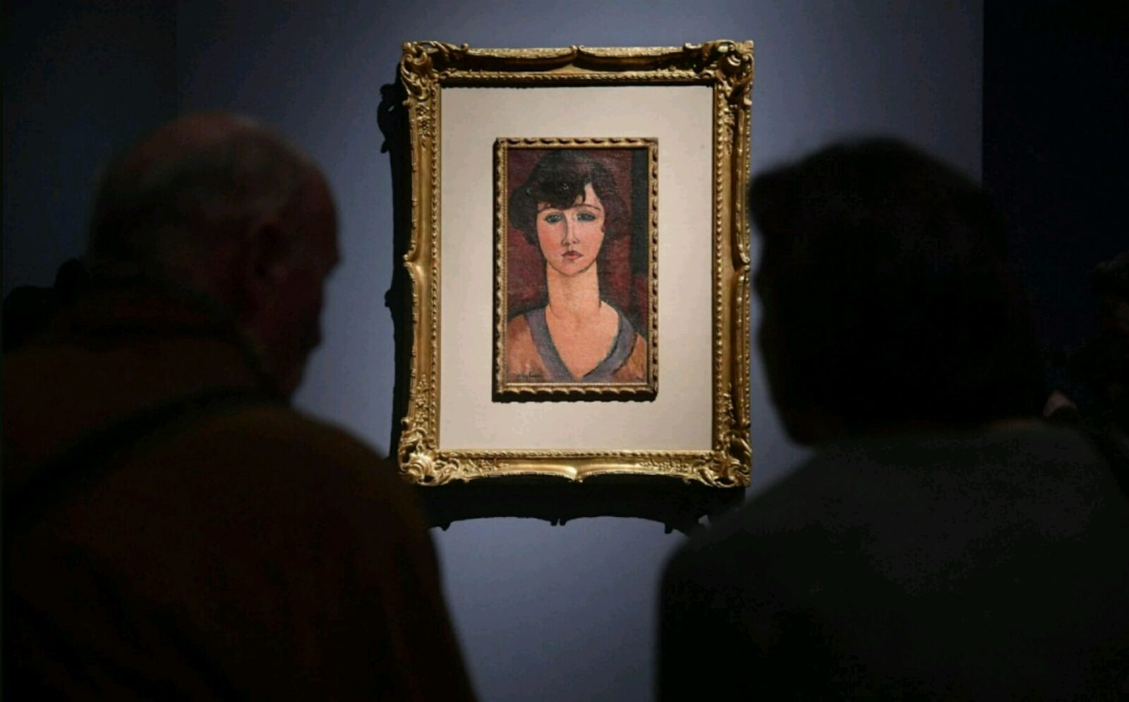 Sale of fake paintings by Goya, Modigliani and El Greco for $ 14.7 million in Spain