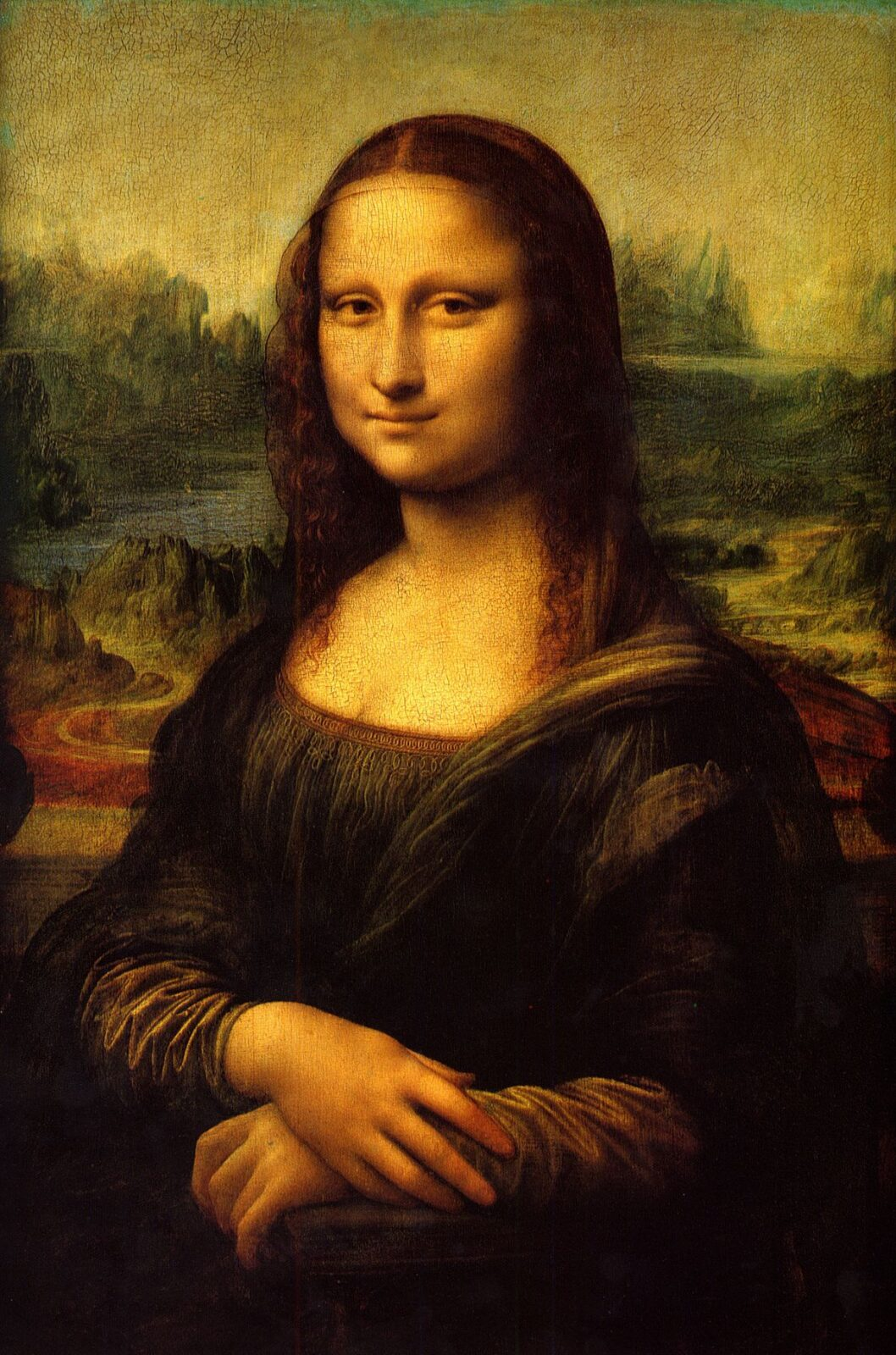 Today, the Louvre is dusting off its treasures - Louvre Puts Collection Online