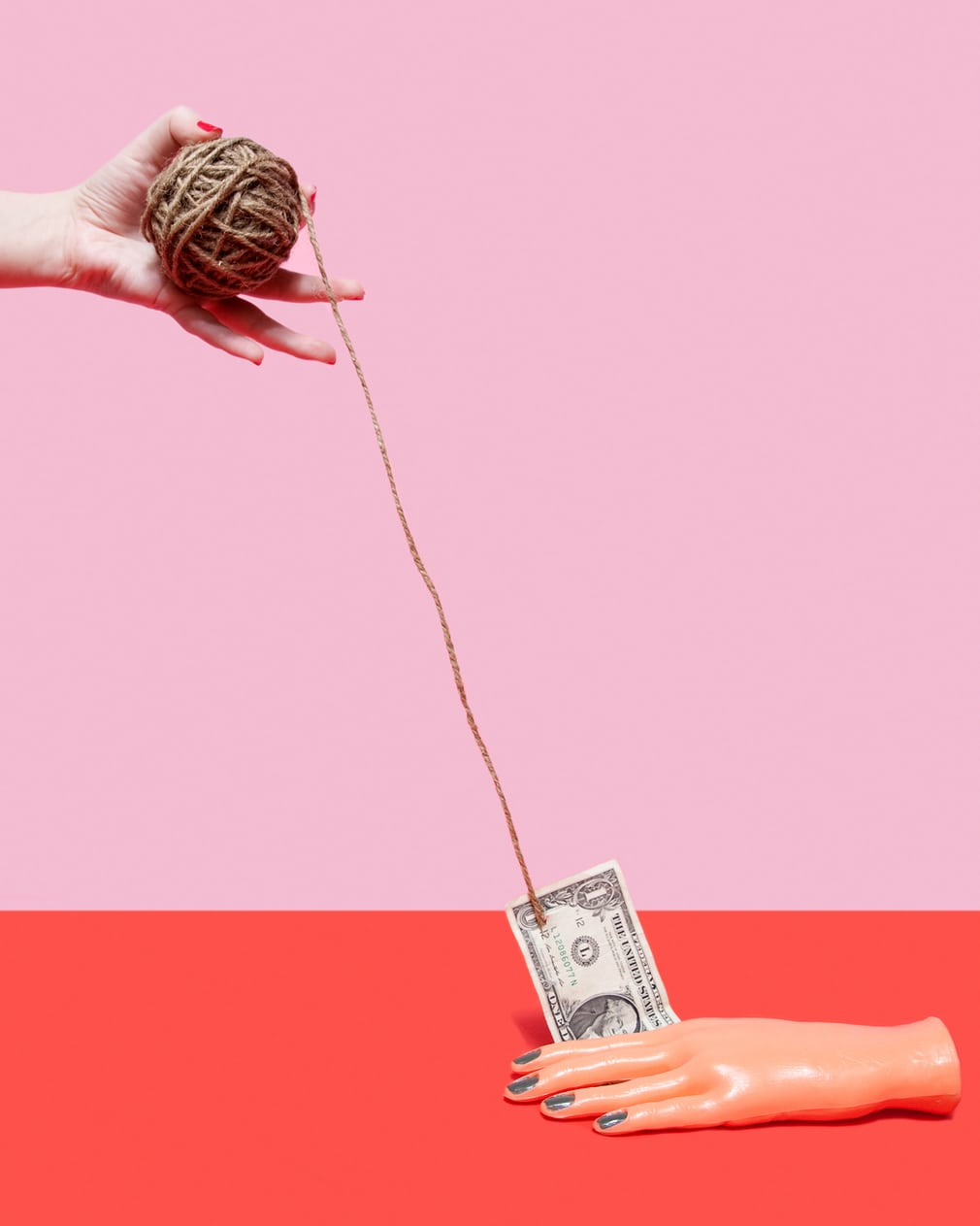 Photographer Olivia Loсher Showed Absurd American Laws - In Pictures