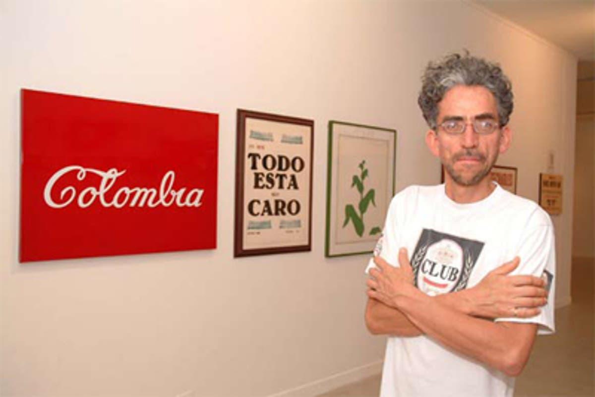 Greatest Conceptual Artist, Antonio Caro, Has Died at 71