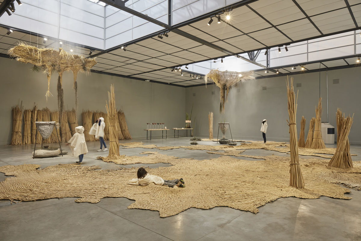 The Biennale of Sydney has revealed the first grouping of artists, collectives, and organizations that will take part in its upcoming 23rd edition
