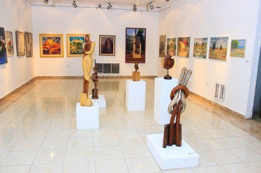 The Mr & Mrs Mohamed Mahmoud Khalil Museum in Cairo has reopened to the public