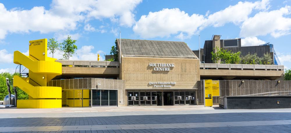 London's Southbank Centre has named Misan Harriman as the new chair of its board of trustees