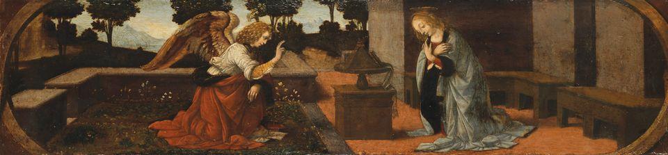 A New Leonardo? Scholarly Show Claims to Reveal Master's Hand