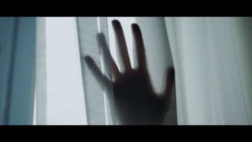 Everything Is In Your Hands, A Short Film By French Filmmaker Gioacchino Petronicce