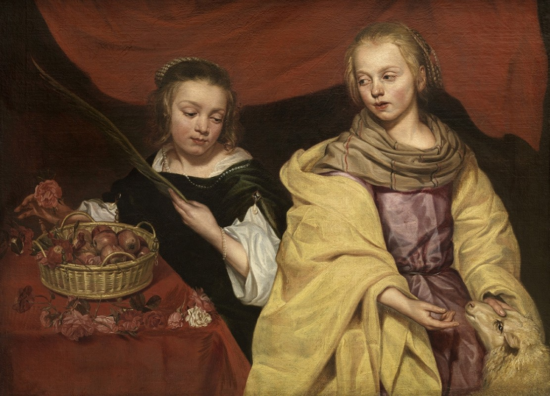 Antwerp Will Host The First Ever Retrospective Of The Mysterious Artist From 'Rubens Time'