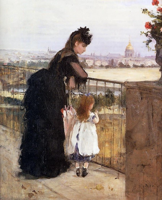 How Did the First Woman Painter Gain the Recognition in Impressionism Technic