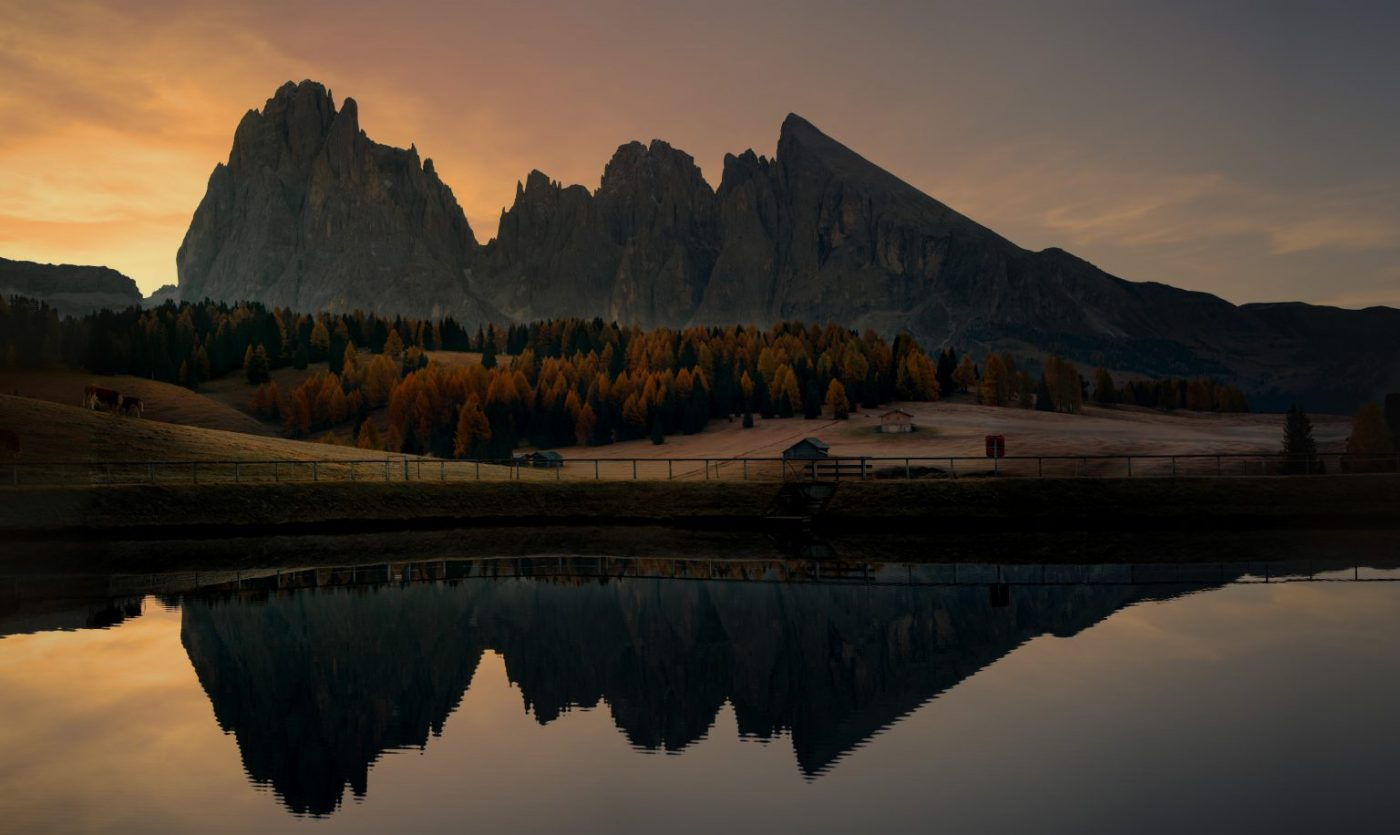 Breathtaking Landscapes By Oasiphoto