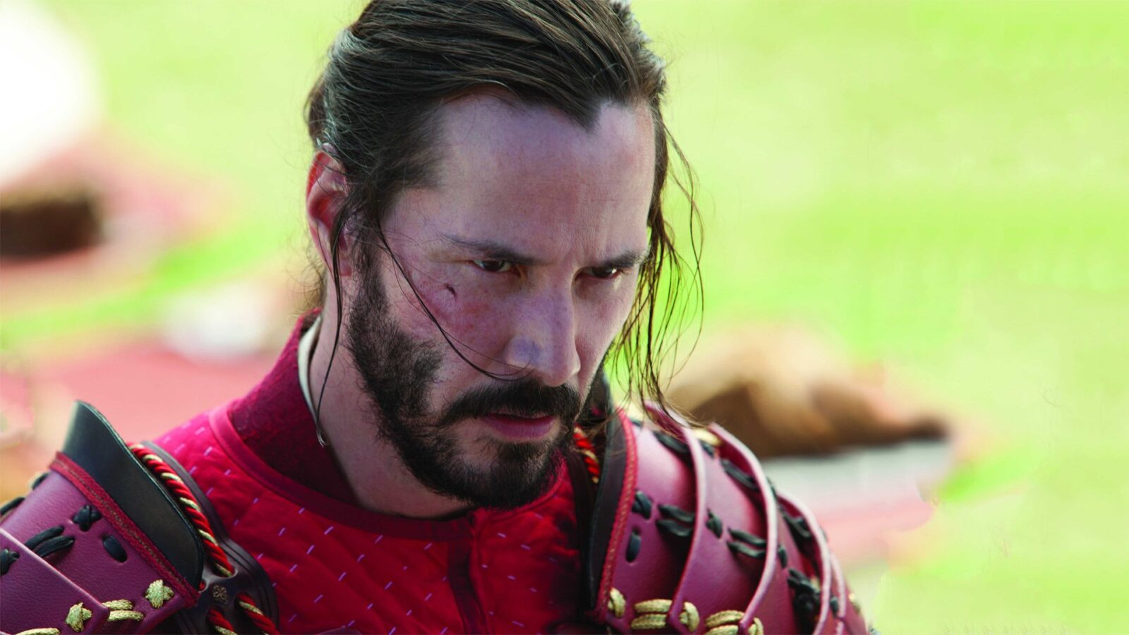 The 47 Ronin will have a cyberpunk sequel