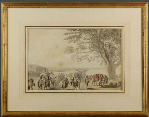 Auction Features Hamilton Letter, Tiffany-Signed Book, and More at Quinn's/Waverly