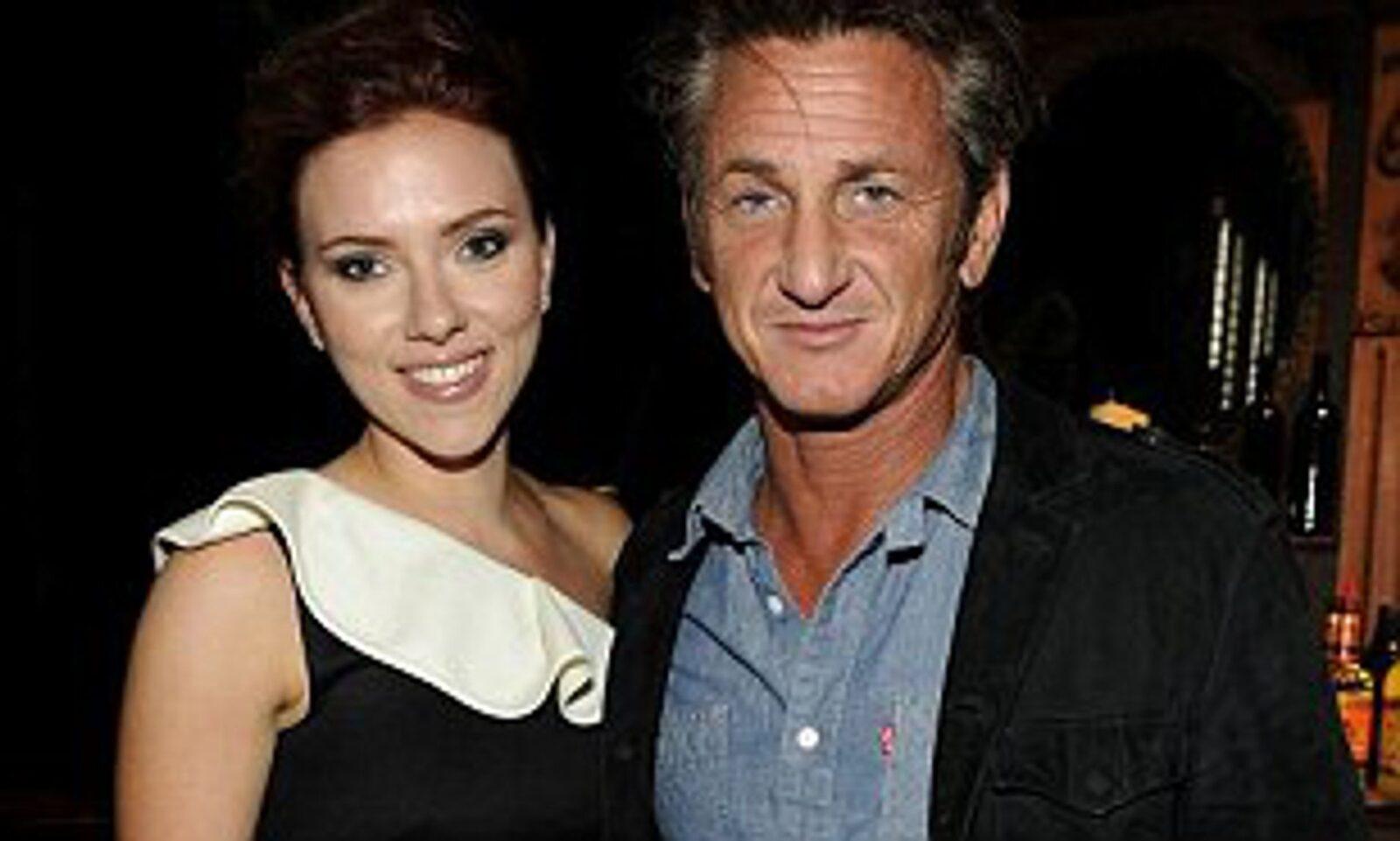 Sean Penn turns 60