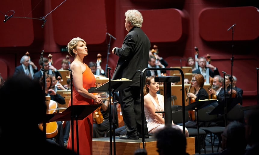 Berlioz: Les Troyens CD review – electrifying performances set a new benchmark