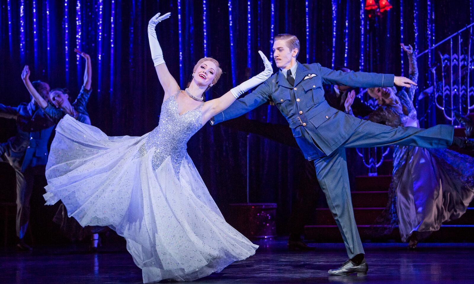 Matthew Bourne's Cinderella Review – Fairytale Spins Light Through Darkness