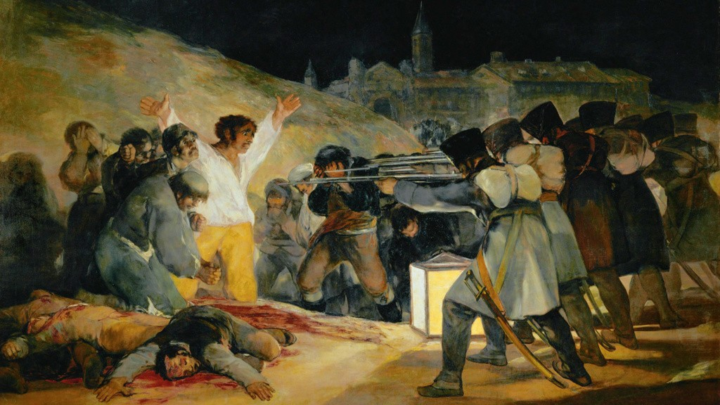 What Are Francisco Goya's Best Works? Discussion of the main works of the Spanish artist