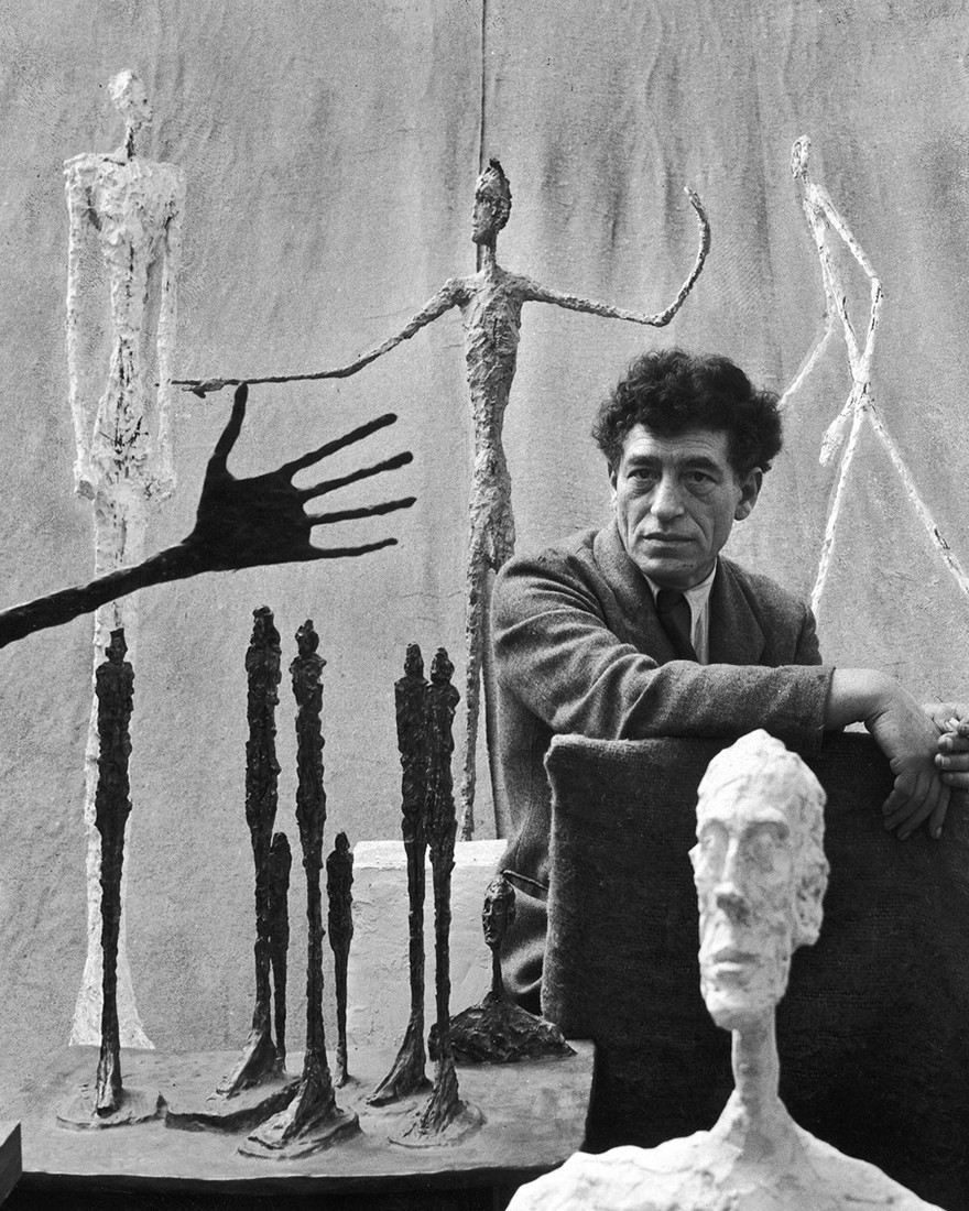 Art in the City: 12 of the most famous sculptors of the time