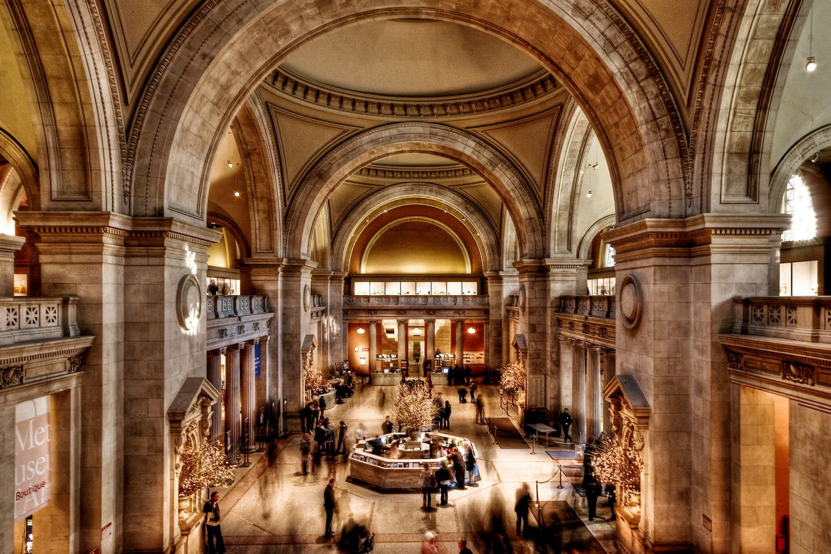 Top Cities to Visit for Art Galleries and Museums